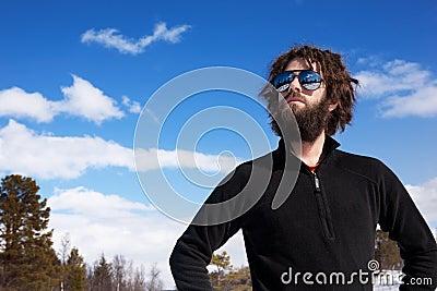 Winter Adventure Male