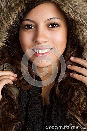 Winter Coat Teen