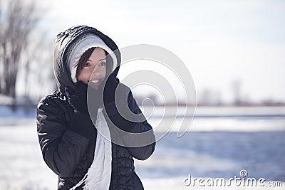 Winter cold