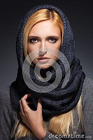 Free Winter Fashion Royalty Free Stock Image - 42262176
