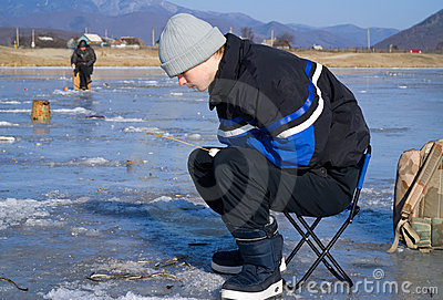 Winter Fishing 47