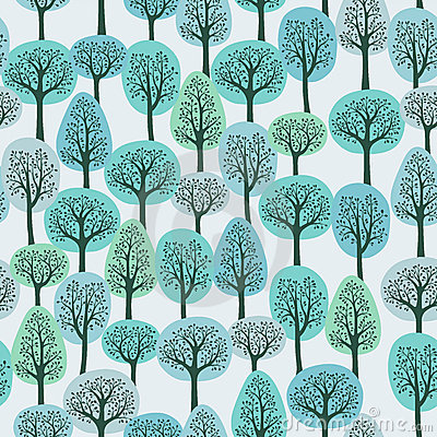 Free Winter Forest Stock Photos - 18153473
