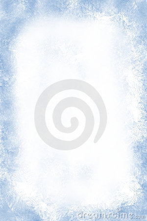 Free Winter Frost Grunge Background Royalty Free Stock Photography - 8059197