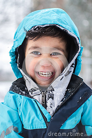 Free Winter Fun Stock Photography - 65266312
