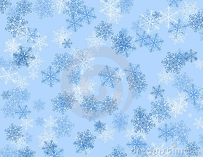 Winter/Holiday background