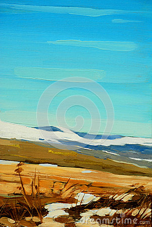Free Winter Landscape In  Spanish Mountains Pyrenees Royalty Free Stock Images - 38769869