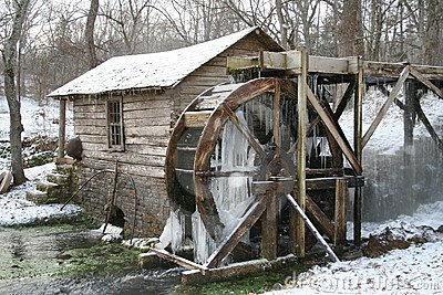 Winter Mill 2