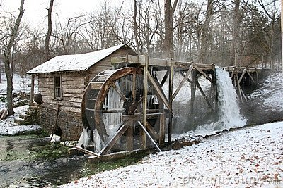 Winter Mill 3