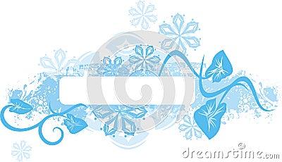 Winter panel series