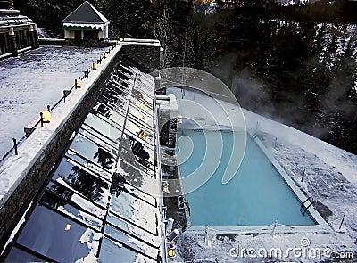 Winter resort