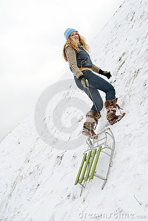 Free Winter Serie Royalty Free Stock Photography - 1896547