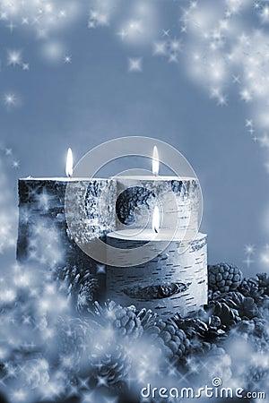 Free Winter Sparkle Stock Image - 3563741