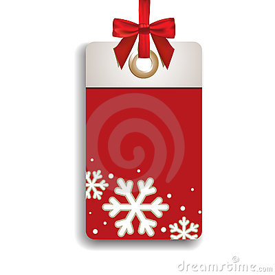 Winter-Verkaufs-Marke