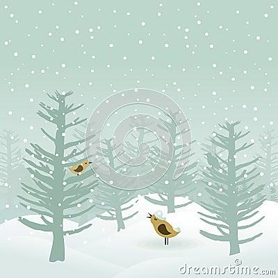 Winter wood2