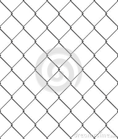 Free Wire Mesh Seamless Pattern Stock Images - 71694484