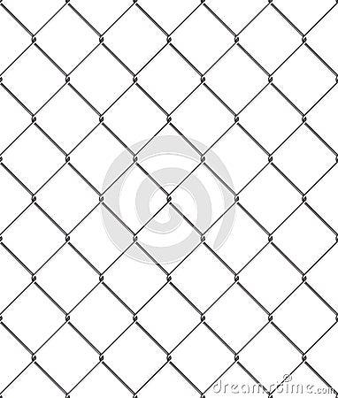 Wire Mesh Seamless Pattern Stock Photo - Image: 71694484