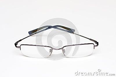 Wire frame glasses - Buy Prescription.