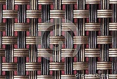 Wire texture