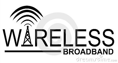 Wireless Broadband Logo