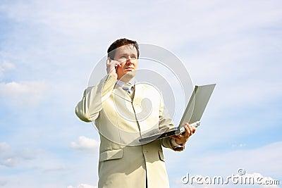 Wireless business