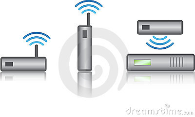 Wireless devices