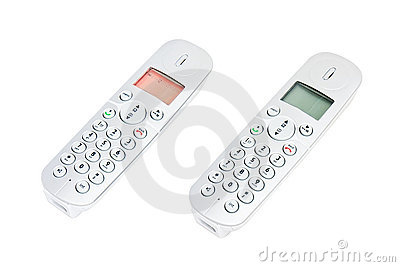 Wireless Handset Phone