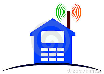 Wireless home