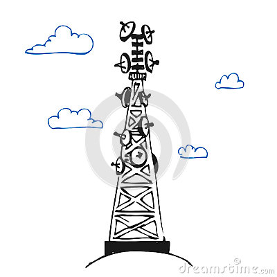 Wireless illustration
