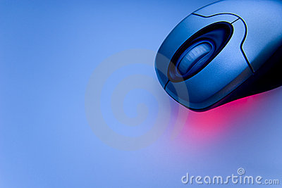 Wireless Mouse 01