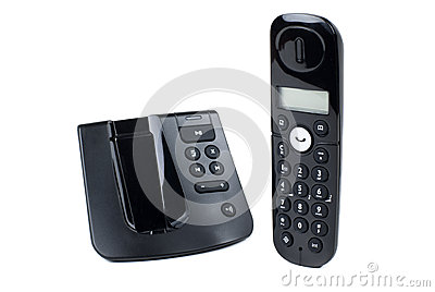Wireless telephone