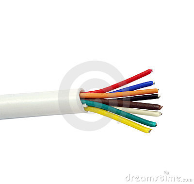 Free Wires Stock Photos - 678943