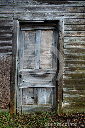 Free Wisconsin Dairy Farm Farmhouse Door Stock Images - 91116124