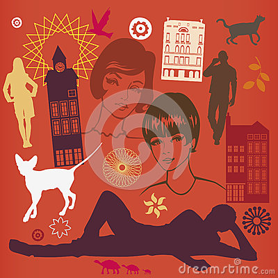 Wish list  illustration