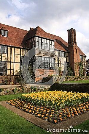 Wisley Gardens