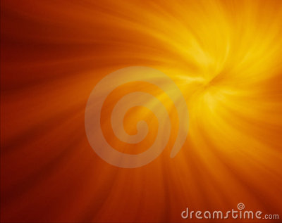 Wispy Spiral Background