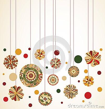 Wiszący ornamenty