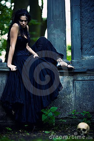 Free Witch Royalty Free Stock Photography - 10314677