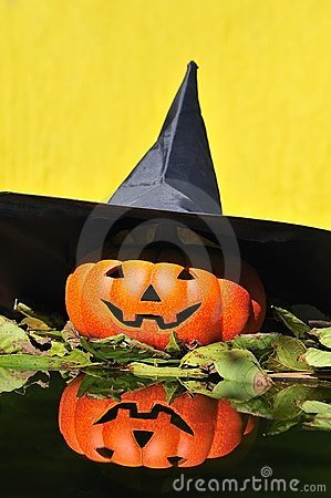 Witch halloween.