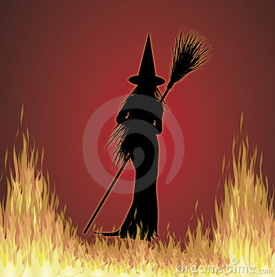 Witchcraft 4