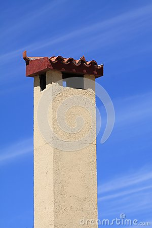 Withe Chimney