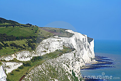 Witte Klippen van Dover