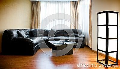 Wohnzimmer - Innenarchitektur