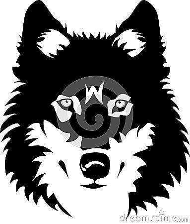 Free Wolf Stock Photo - 10093030