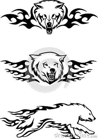 Free Wolf Stock Photos - 5022443