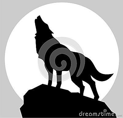 wolf royalty free stock photo image 717945