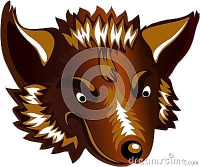 Wolf s head
