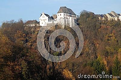 Wolkenstein,Germany