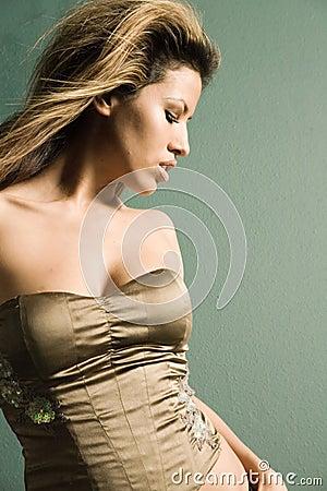 Free Woman Royalty Free Stock Image - 2567446