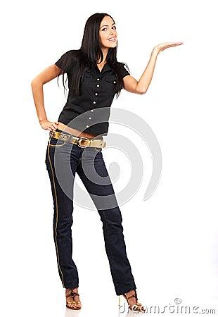Free Woman Stock Photos - 5393423