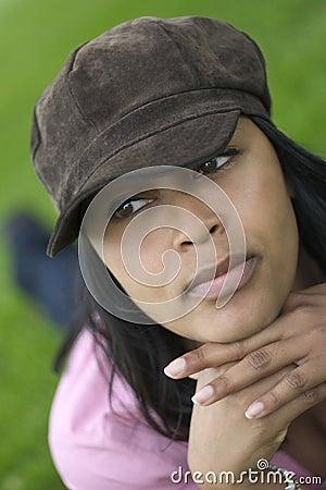 Free Woman Stock Image - 83151